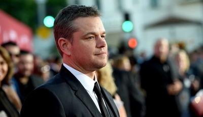 Matt Damon: O bom rebelde de Hollywood