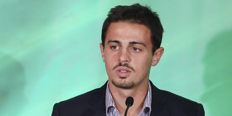 Caso dos emails: Bernardo Silva não voltará ao Benfica com LF Vieira a presidente