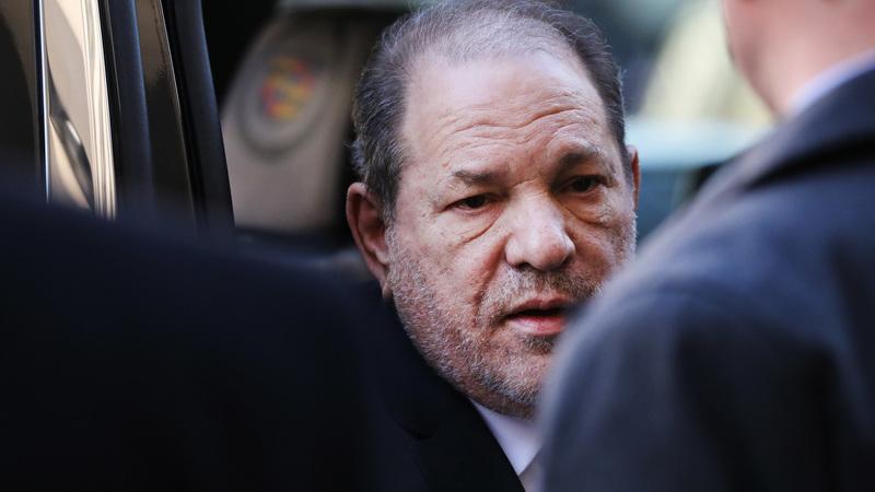Harvey Weinstein considerado culpado de agressão sexual e violação. Juiz ordenou a sua prisão imediata