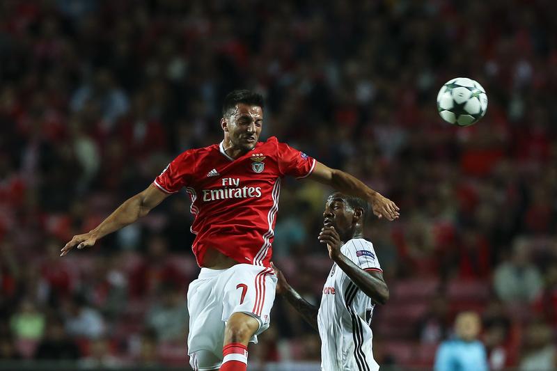 Fuso horário da Turquia muda horas de jogos de Benfica e Sp. Braga