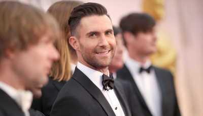 Adam Levine: Quem é o homem por trás dos Maroon 5?