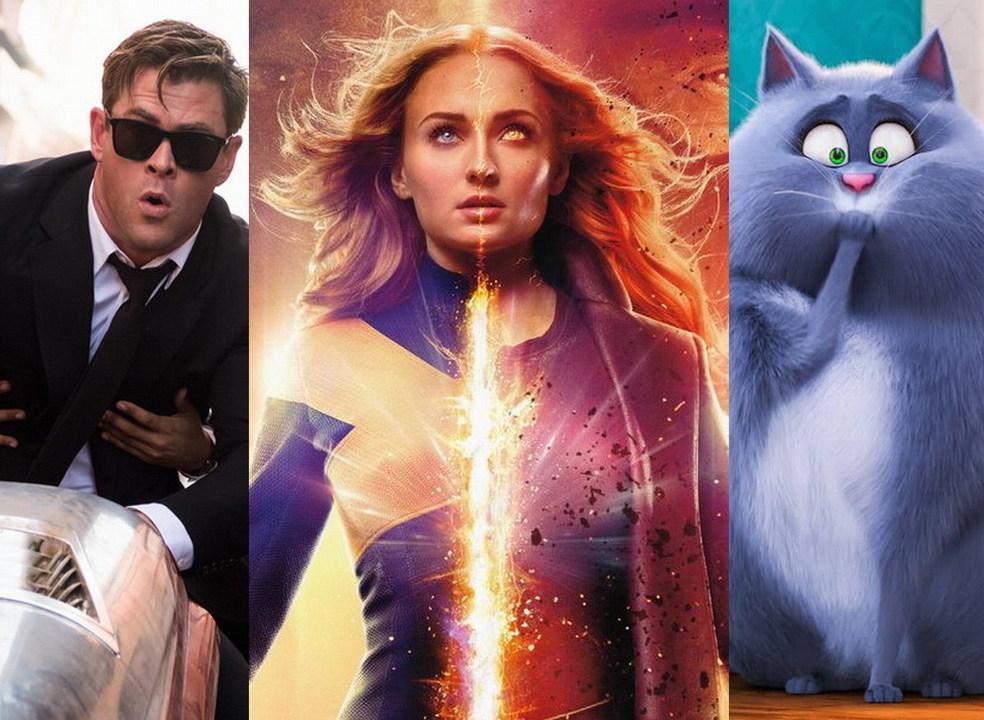 Hollywood preocupada: espectadores estão a ficar cansados das sagas?
