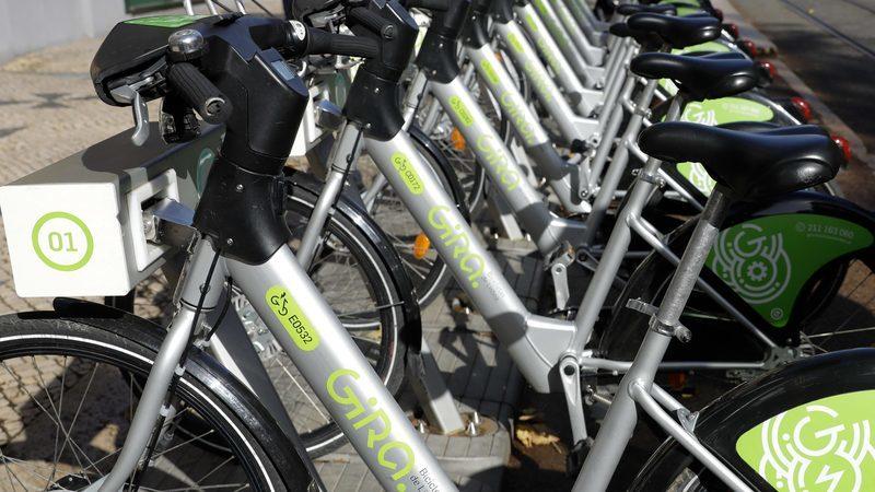 Utilizadores de bicicleta querem apoio do Governo com verba de 50 milhões de euros