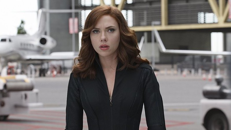 A Marvel não faz cinema? Scarlett Johansson também responde a Scorsese