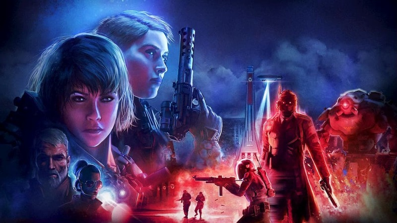 Análise: Wolfenstein Youngblood (Xbox One)