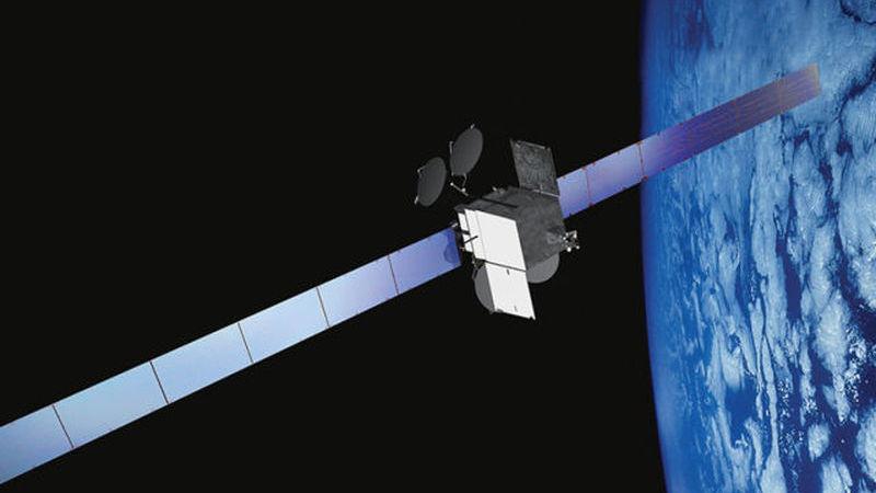 Problema na bateria do Spaceway-1 pode causar explosão e afetar sistemas de telecomunicações