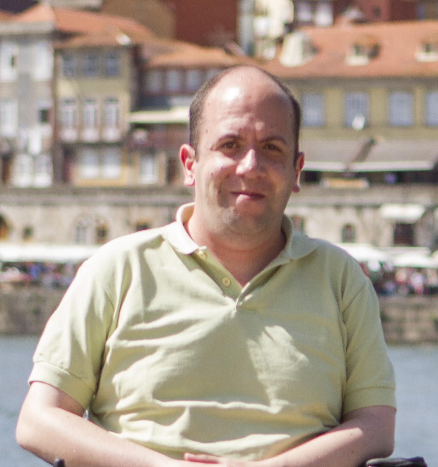 Hugo Vilela, Fundador da Places4All