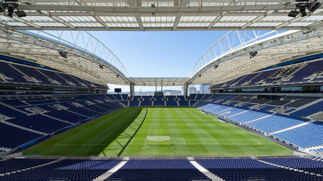 FC Porto alvo de ataques informáticos