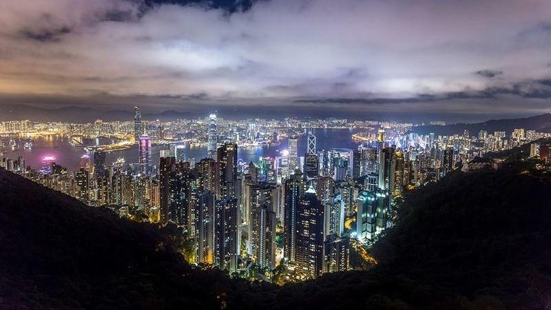 As 20 cidades com as vistas mais bonitas do mundo