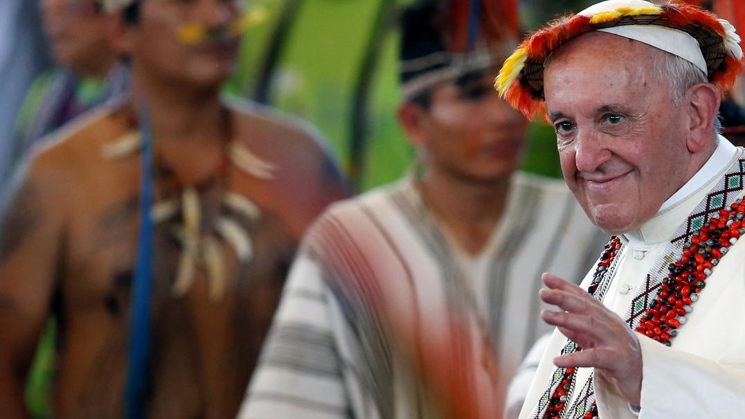 O grito da Amazónia, a escravatura moderna e as estrelas do Principezinho