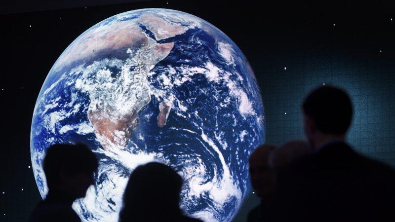 Hora do Planeta: Guterres convida todo o mundo a desligar as luzes
