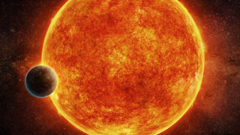 Nova descoberta aponta para Super Terra com possibilidades de vida bem perto de nós