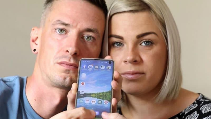 Capa de silicone de 3 euros para smartphone pode colocar a sua segurança em risco