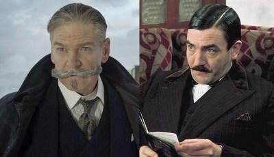 """Agatha Christie: Os filmes que valem (ou não) a pena, para lá de """"Um Crime no Expresso do Oriente"""""""