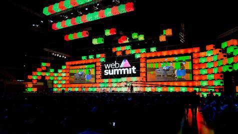 Já toda a gente comentou tudo sobre a Web Summit?