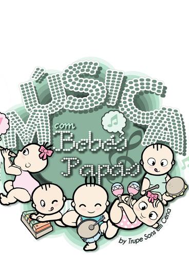 Música bebés e papás