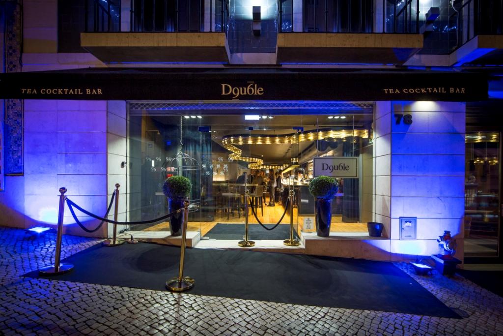 Lisboa: Há boas histórias na nova carta de cocktails do Double9