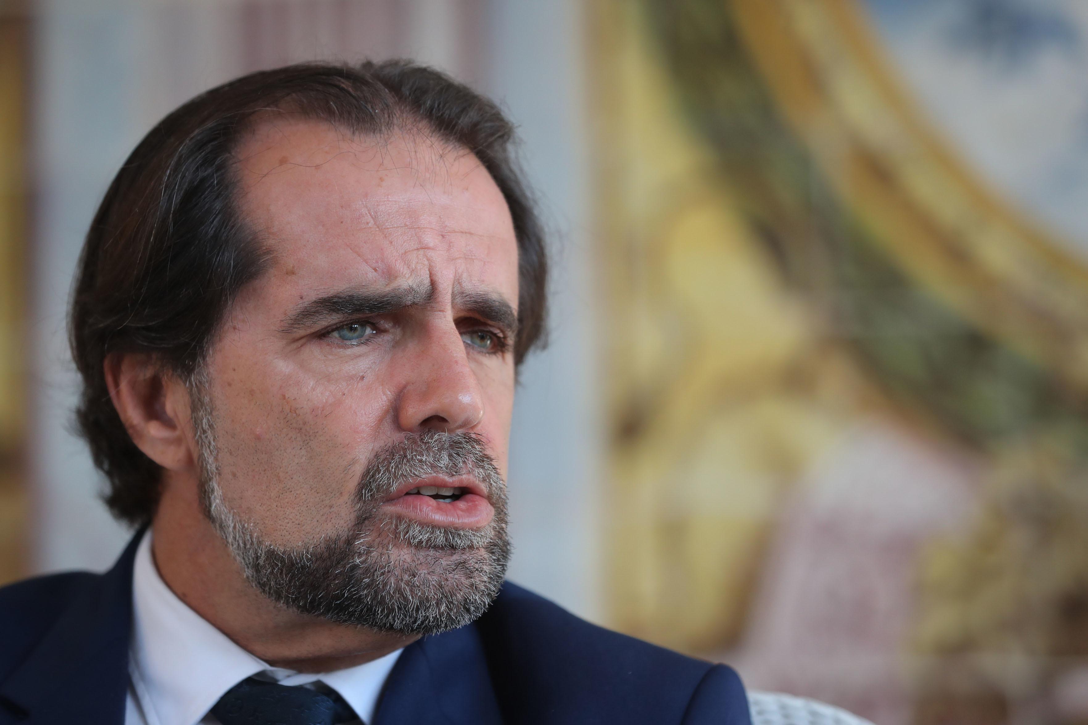 "Albuquerque confirma ciclo de diálogo após PS ter deixado de ""tentar prejudicar"" Madeira"