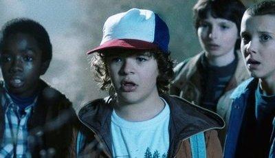 """""""Stranger Things"""": já chegou o teaser da terceira temporada... mas não traz imagens inéditas"""