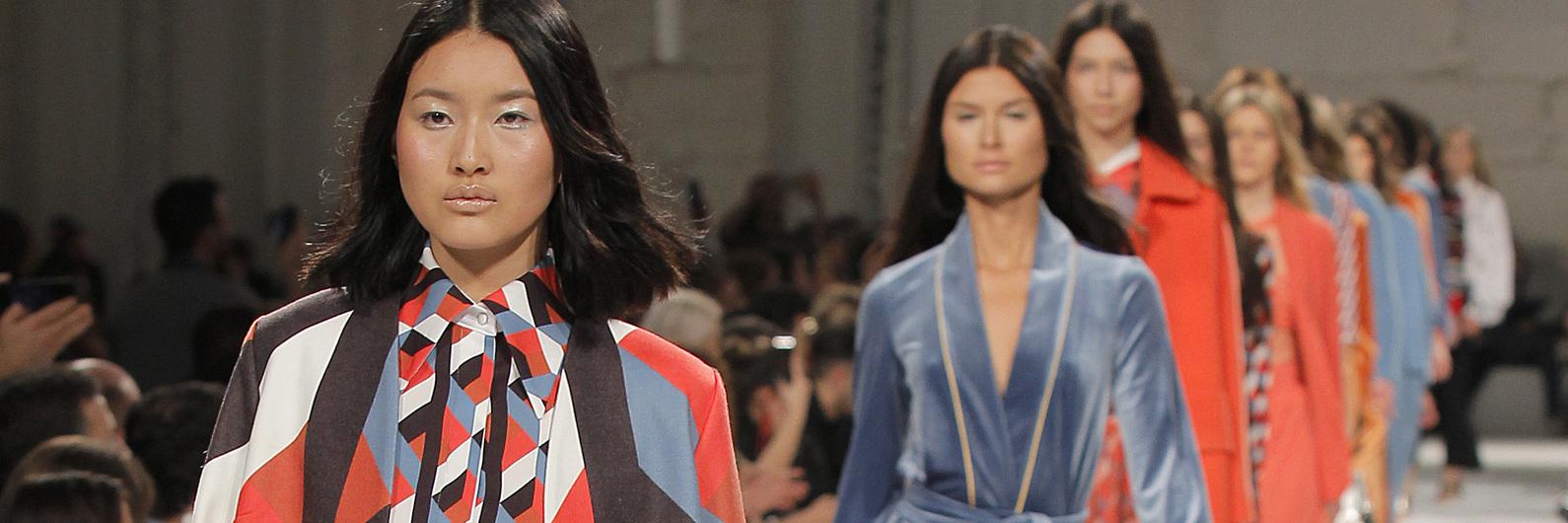 Carlos Gil encerra 3º dia de Portugal Fashion de forma sublime