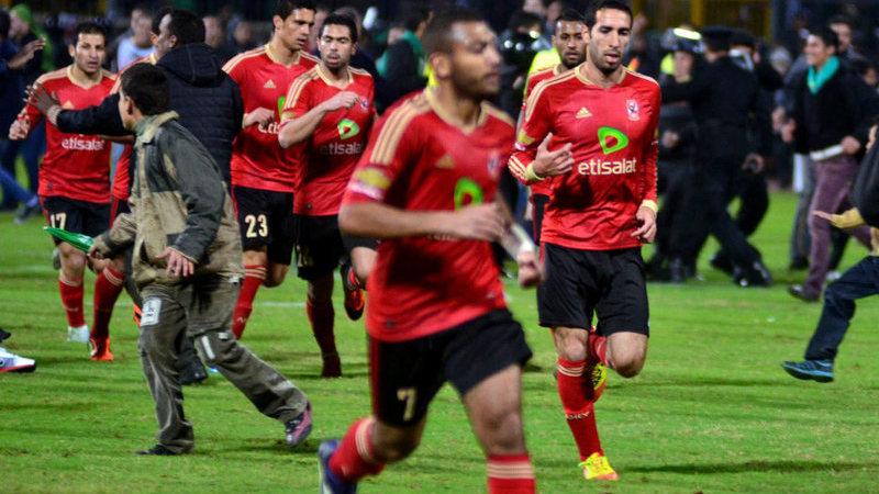 Ex-Naval deixou o futebol após ver 74 pessoas morrerem num estádio no Egito. Voltou, sete anos depois