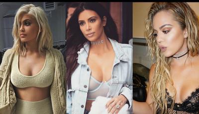 Como as irmãs Kardashian estão a mudar a moda