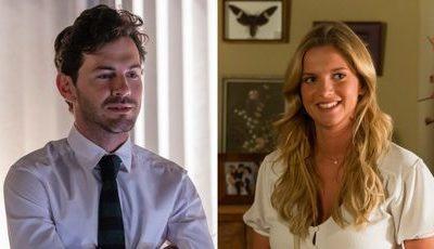 Não perca em 'Na Corda Bamba': Afonso e Alice casam-se