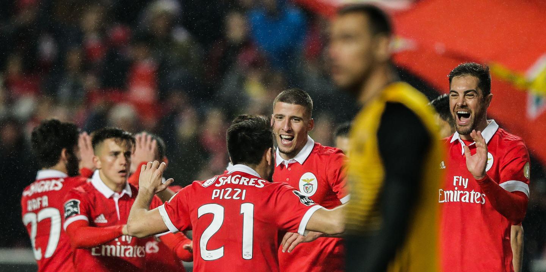 Imprensa inglesa coloca Rúben Dias no 'radar' do Arsenal