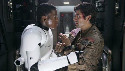 "Disney pressionada para ter personagens gay em ""Star Wars"""
