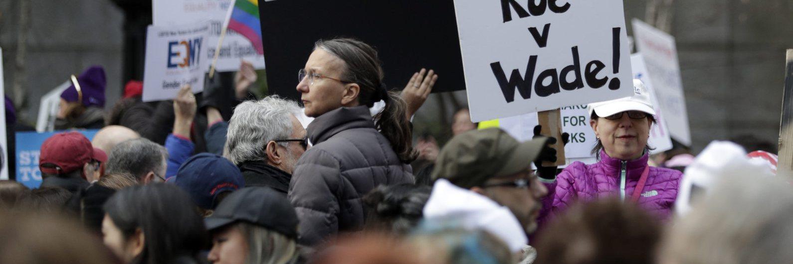 Milhares de manifestantes anti-Trump marcham em todo o mundo