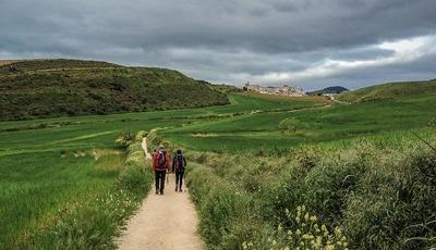 Caminho Francês de Santiago: uma peregrinação milenar de 800km
