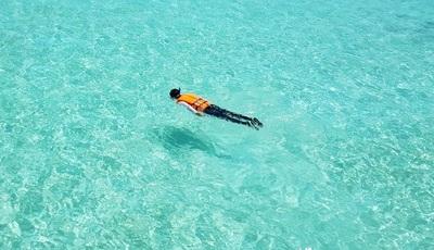 """Os melhores locais do mundo para fazer """"snorkel"""""""