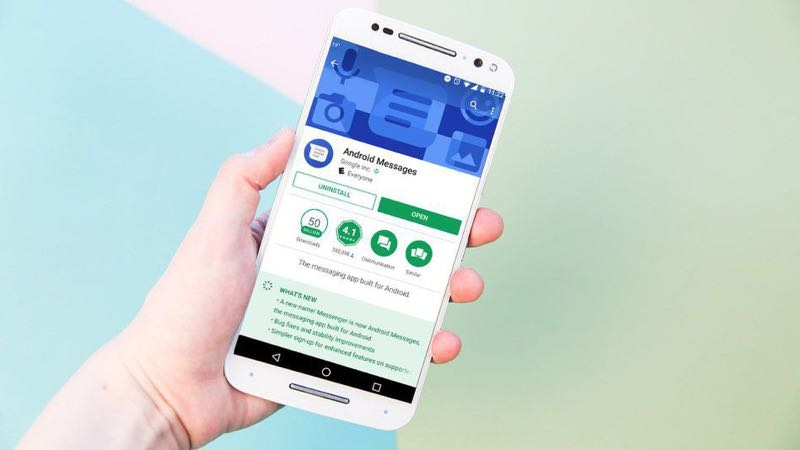 Dica: Como configurar as Mensagens do Android no seu browser