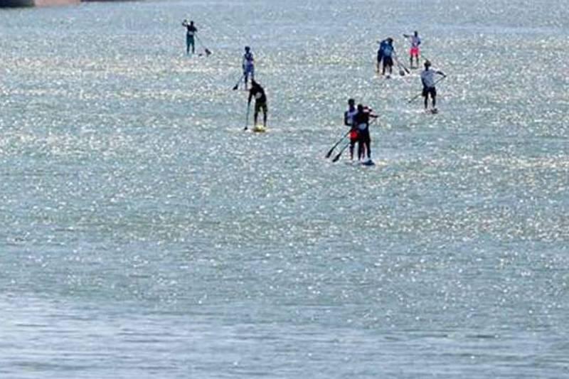 Campeonato da Europa de 'stand up paddle' em Peniche em junho