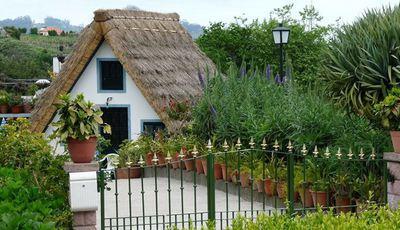 As próximas férias vão ser numa casa portuguesa, com certeza