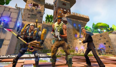 Epic vai dar 100 milhões de dólares a vencedores de torneios de Fortnite