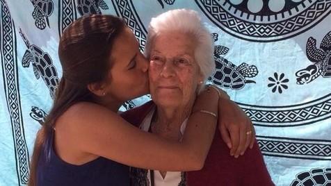 95 anos