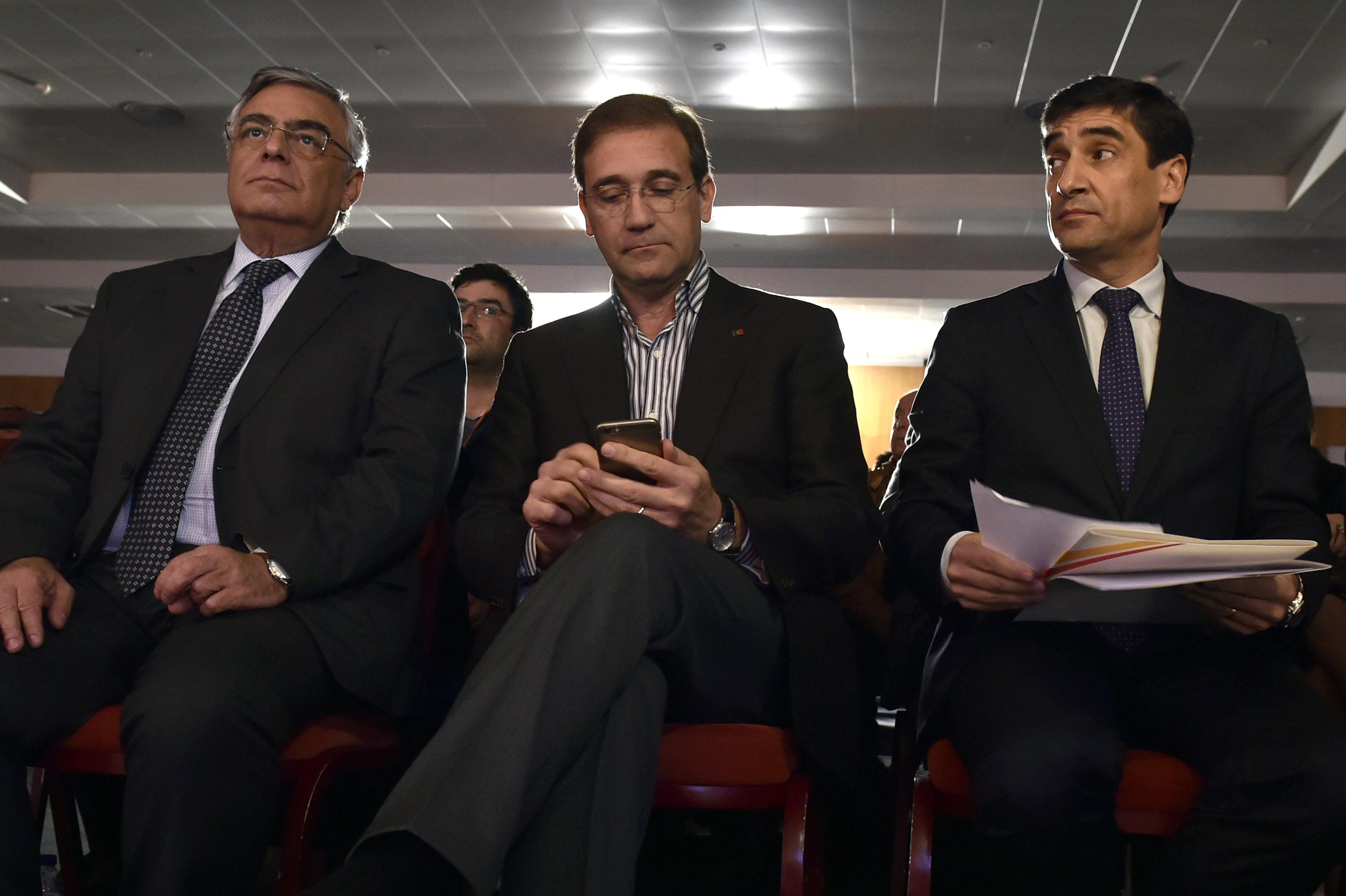 Congresso do PSD: presidente da distrital de Viseu dá voz ao descontentamento com as listas aos órgãos nacionais. Porto secunda-o