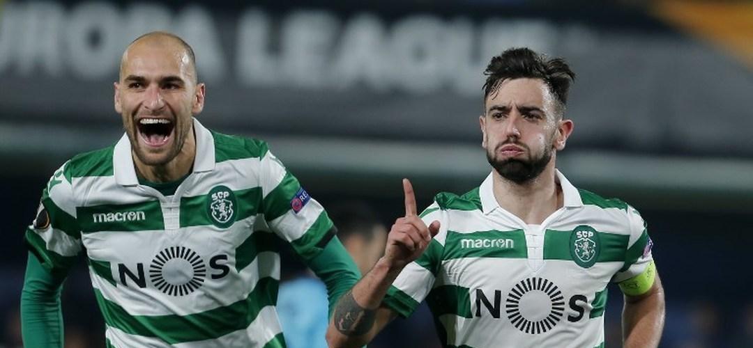Sporting pode estar prestes a dizer adeus a quatro jogadores de 'peso'