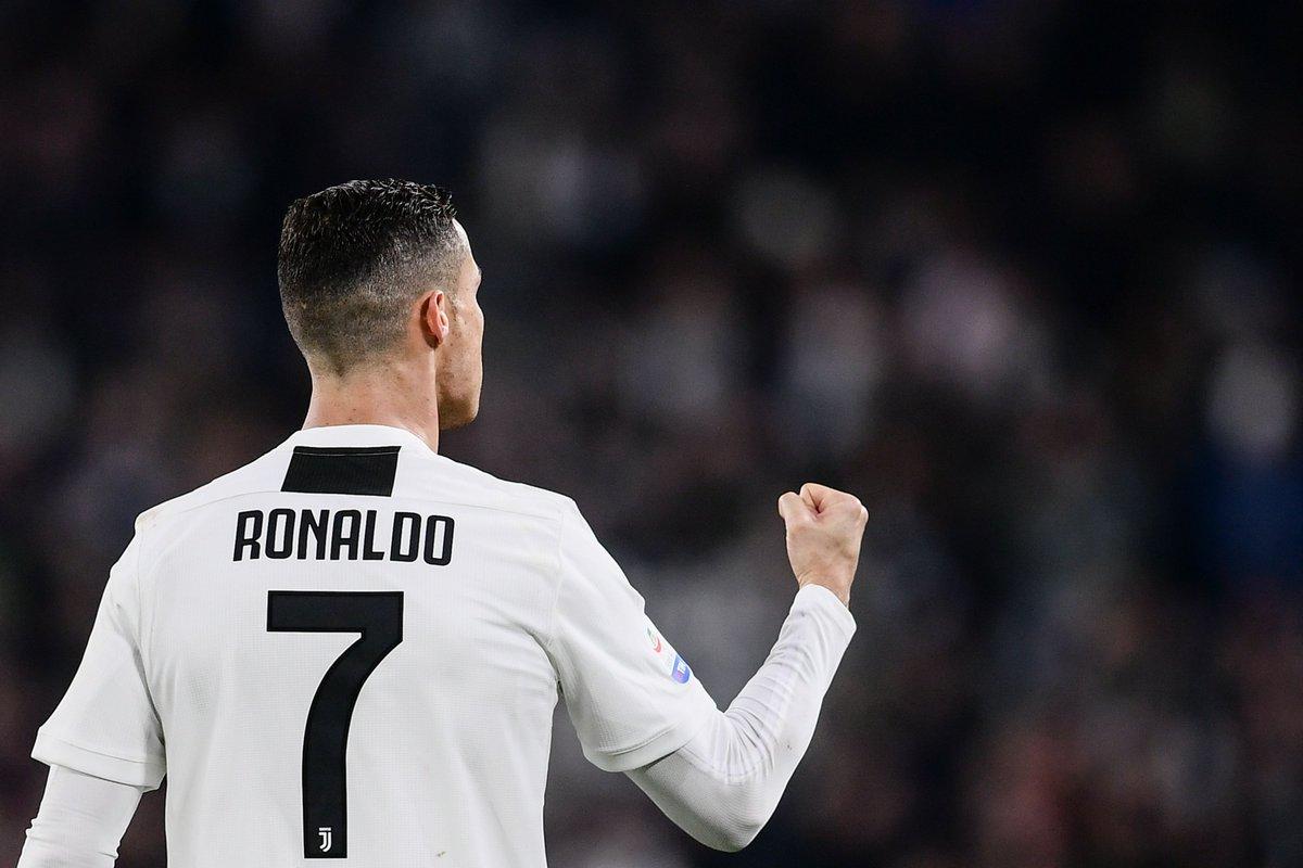 Nedved e Del Piero rendidos a Cristiano Ronaldo