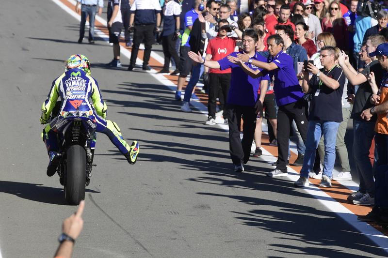 Época de MotoGP arranca no Qatar e encerra em Espanha