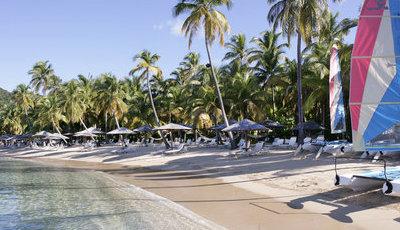 Os hotéis de praia mais deslumbrantes do planeta