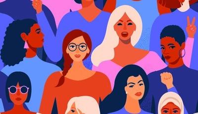 Este mês, a Lancôme usa a Beleza para apoiar e promover os Direitos das Mulheres