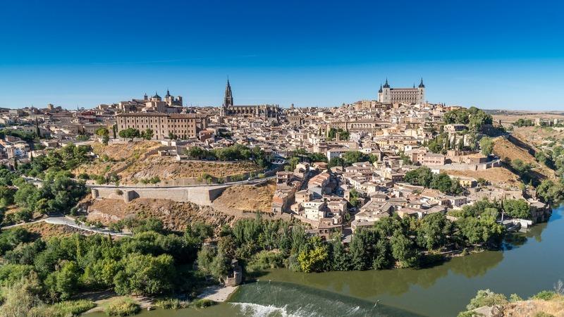 Toledo: se não conhece esta cidade, então não conhece Espanha - e não sabe o que anda a perder