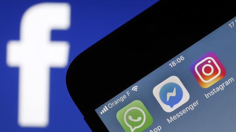 """Facebook """"guarda"""" três mil milhões de dólares para pagar multa por violação de privacidade"""
