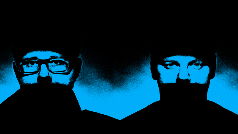 """""""Hey Boy Hey Girl"""": The Chemical Brothers no Rock in Rio Lisboa 2018"""