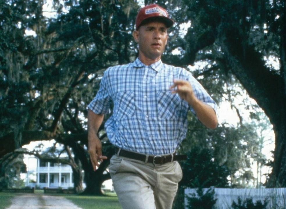 """""""Forrest Gump"""": o 11 de setembro fez Hollywood desistir da sequela"""