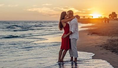 É amor ou paixão de verão?