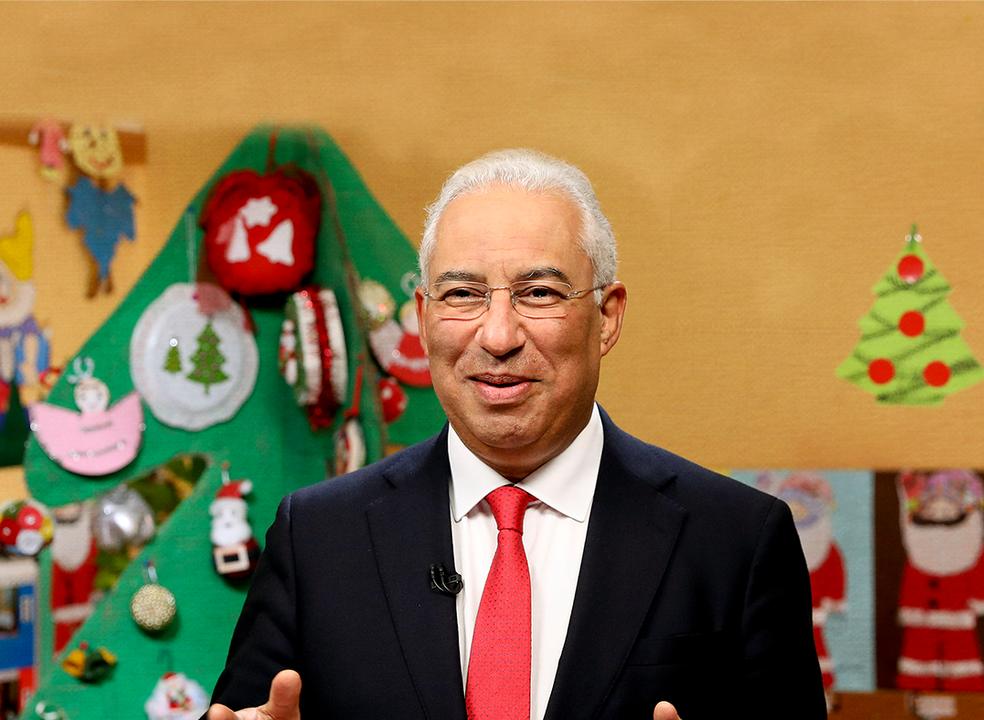 Função Pública teve 17 dias extra de descanso com Governo de Costa. Mais seis que trabalhadores do privado