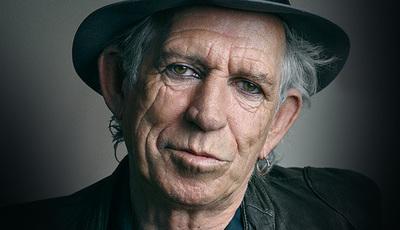 """Rolling Stones poderão fazer outro álbum de """"blues"""" no futuro, diz Keith Richards"""